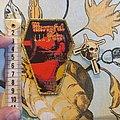 Candlemass - Patch - Dödskalle Patch/pin