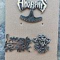 Paradise Lost - Pin / Badge - Metall pins