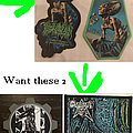 Trade only or gimme 200 euro :P Patch