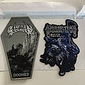 Eternal Darkness - Patch - Coola Patches