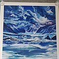 Bathory - Other Collectable - Nordland Painting