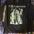 TYPE O NEGATIVE Beg To Serve longsleeve 1994 TShirt or Longsleeve