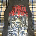 Rare Official Impaled Nazarene shirt