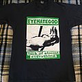 EYEHATEGOD Lack Of Almost Everything TShirt or Longsleeve