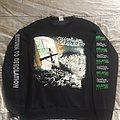 PHOBIA Return To Desolation sweatshirt