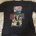 BRUTAL TRUTH Extreme Conditions shirt