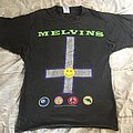 MELVINS Stoner Witch shirt