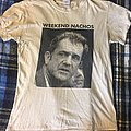 WEEKEND NACHOS super rare 2010 shirt