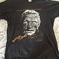 Butthole Surfers - TShirt or Longsleeve - BUTTHOLE SURFERS Psychic... Powerless shirt