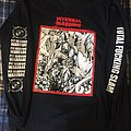 INTERNAL BLEEDING 20 Years Of Unmatched Heaviness TShirt or Longsleeve