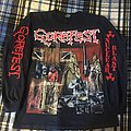 GOREFEST False TOUR '92 longsleeve