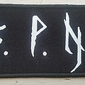 Peste Noire, KPN patch