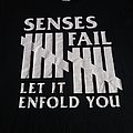 Let It Enfold You 10 Year T-Shirt