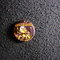 Other Collectable - Iron Maiden Live After Death Pin
