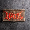 Hate - Patch - Hate Patch