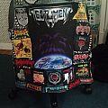Testament - Battle Jacket - Deathmetalcraze Battle Jacket