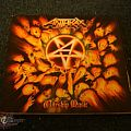 Other Collectable - Anthrax Worship Music Digipack CD