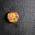 Other Collectable - Iron Maiden Killers Pin
