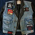 Battle Jacket - DeathMetalCraze Better Kutte