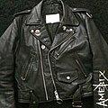 Amebix - Battle Jacket - My jacket