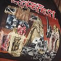 GOREFEST False sweatshirt