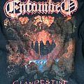 TShirt or Longsleeve - Entombed Clandestine Bootleg Shirt
