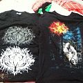 TShirt or Longsleeve - Naglfar - Little Shirt Collection