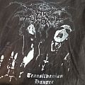 TShirt or Longsleeve - Darkthrone - Transilvanian Hunger Ultra Rare Original Shirt 1995