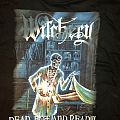 TShirt or Longsleeve - Witchery - Original 1999 Dead, Hot and Ready Shirt!