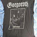 Gorgoroth - Infernus Old Shirt