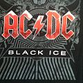 TShirt or Longsleeve - AC/DC - Black Ice Shirt