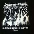 TShirt or Longsleeve - Dissection - A Midsummer Night's Dream