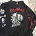 Kampfar - Norse LS Rare 1999 Hammerheart  TShirt or Longsleeve