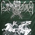TShirt or Longsleeve - Graveland - Will Stronger Than Death Shirt