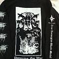 TShirt or Longsleeve - Darkthrone - Preparing for War LS