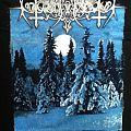 TShirt or Longsleeve - Nokturnal Mortum - Lunar Poetry Shirt