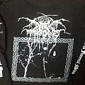TShirt or Longsleeve - Darkthrone - Under a Funeral Moon LS