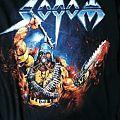 TShirt or Longsleeve - Sodom - Code Red Orig. 99' Shirt