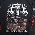 TShirt or Longsleeve - Setherial - Ultra Rare 98' Lords of the Nightrealm Original LS