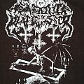Satanic Warmaster - Ondskapens Makt Shirt