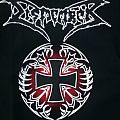 TShirt or Longsleeve - Dismember - Stockholm Death Metal Shirt