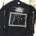 Darkthrone - Under a Funeral Moon LS 1993 TShirt or Longsleeve