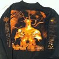 TShirt or Longsleeve - Dark Funeral - Diabolis Interium Original LS