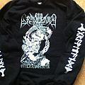 TShirt or Longsleeve - Graveland - Proud Hunter Sweater