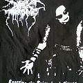 TShirt or Longsleeve - Darkthrone - Crossing the Triangle of Flames Shirt