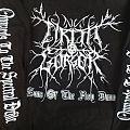 TShirt or Longsleeve - Cirith Gorgor - Sons of the New Dawn 99' LS