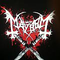 TShirt or Longsleeve - Mayhem - Grand Declaration of War Shirt