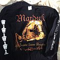 Marduk - La Grande Danse Macabre Rare LS TShirt or Longsleeve