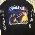 Witchery - Original 1999 Witchburner LS!