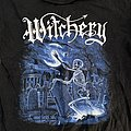 Witchery - Restless and Dead 1998 shirt